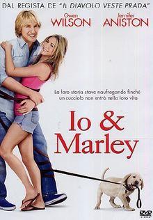 Io & Marley [IT Import]