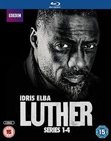 Série Luther