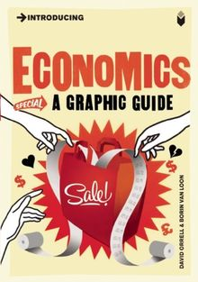 Introducing Economics (Introducing (Icon Books))