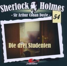 Sherlock Holmes 54