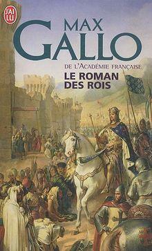 Le roman des rois (Litterature Generale)
