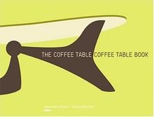 Coffee Table Coffee Table Book