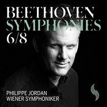 Beethoven: Sinfonien 6 & 8