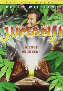 Jumanji - edition deluxe