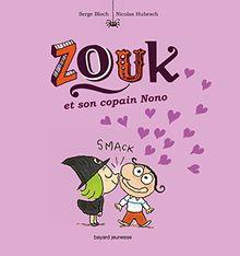 Zouk, Tome 6 : Zouk et son copain Nono