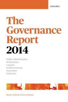 The Governance Report 2014 (Hertie Governance Report)