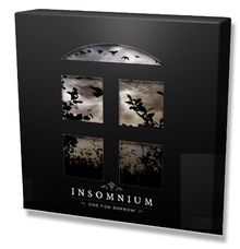 One for Sorrow (Limited Edition Box-Set)
