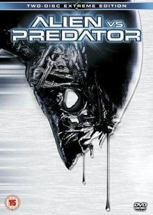 Alien Vs Predator S.e. 2disc - Dvd [UK Import]