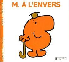 Monsieur A L'Envers (Monsieur Madame)