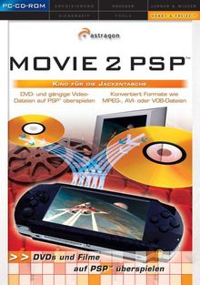 Movie 2 PSP