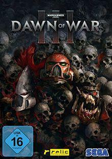 Dawn of War III [PC]