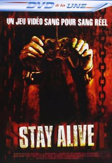 Stay alive [FR Import]