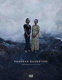 Olaf Heine: Rwandan Daughters