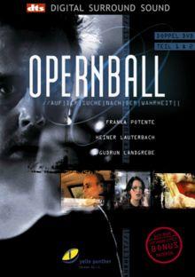Opernball (2 DVDs)