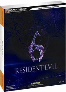 Guide de Soluce Resident Evil 6 : Guide de Soluce , FR