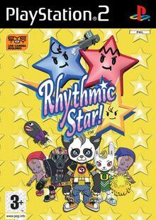 Super Eye Toy: Rhythmic Star [UK Import]