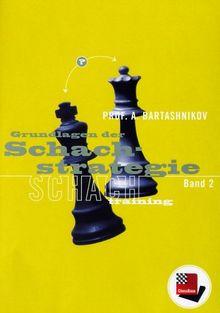 Grundlagen der Schachstrategie Band 2, ChessBase Schachtraining.