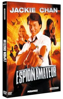 Espion amateur [FR Import]