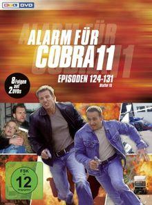 Alarm für Cobra 11 - Staffel 15 [2 DVDs]