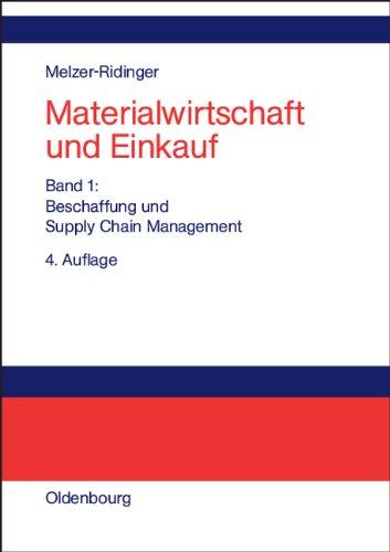 Einkauf Aktuell Reisen : materialwirtschaft und einkauf beschaffungsmanagement von ~ Watch28wear.com Haus und Dekorationen