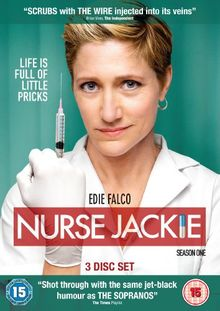 Nurse Jackie - Season 1 [UK Import]