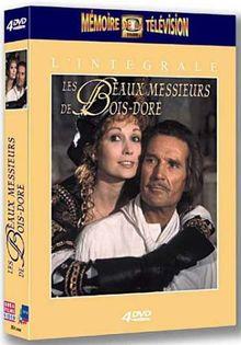 Les Beaux messieurs de Bois-Doré - Coffret 4 DVD [FR Import]