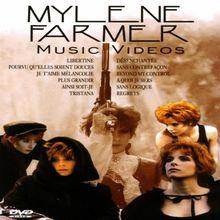 Mylène Farmer - Music Videos 1