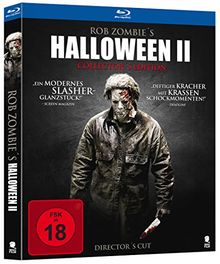 Rob Zombie's Halloween 2 (Collector's Edition) [Blu-ray]