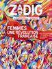 ZADIG N9 - FEMMES, UNE REVOLUTION FRANÇAISE
