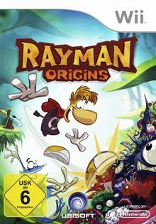 Rayman Origins [Software Pyramide]