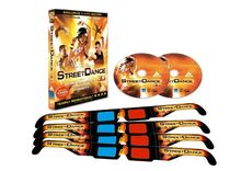 StreetDance 3D [DVD] [UK Import]