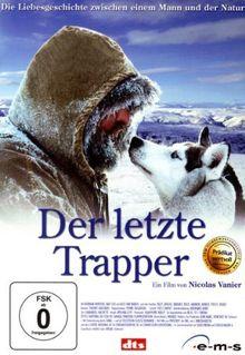 Der letzte Trapper (Einzel-DVD)