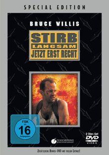 Stirb Langsam - Jetzt Erst Recht (Special Edition, 2 DVDs)