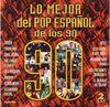 Lo Mejor Del Pop Español De Los 90