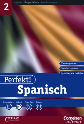 Perfekt Spanisch