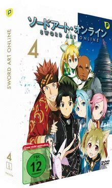 Sword Art Online - Vol. 4 [2 DVDs]