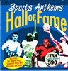 Sports Anthems Hall of Fame