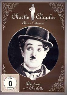 Charlie Chaplin - Abenteuer mit Charlotte