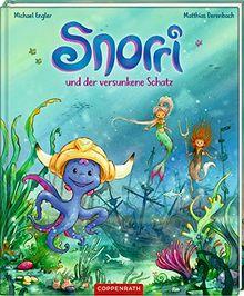 Snorri und der versunkene Schatz