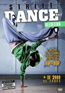 Street dance, vol. 1