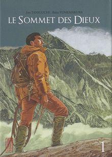 Le sommet des dieux, Tome 1