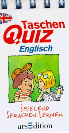 Taschen- Quiz Englisch. Spielend Sprachen lernen