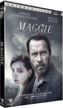 ARNOLD SCHWARZENEGGER - Maggie (1 DVD)