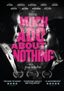 Much Ado About Nothing [DVD] [UK Import]