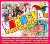 Karneval Partykracher (inkl. Kölsch is Kölsch, Viva Colonia, Superjeile Zick; Rut sin die Ruse, uvm.)