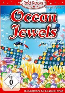 Red Rocks - Ocean Jewels