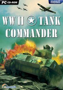 WWII - Tank Commander