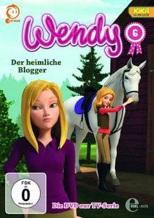 Wendy - Der heimliche Blogger