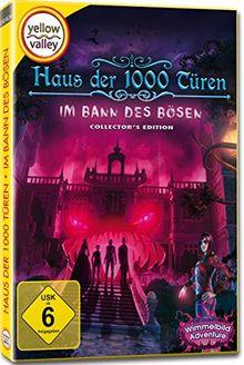 Haus der Türen 4 Im Bann des Bösen Collector's Edition [Windows]