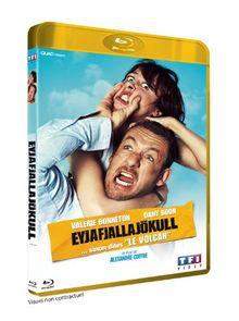 Eyjafjallajökull - le volcan [Blu-ray] [FR Import]